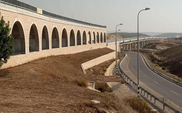 Danya cebus - Railway to Modi'in – Section 8 - Image 5
