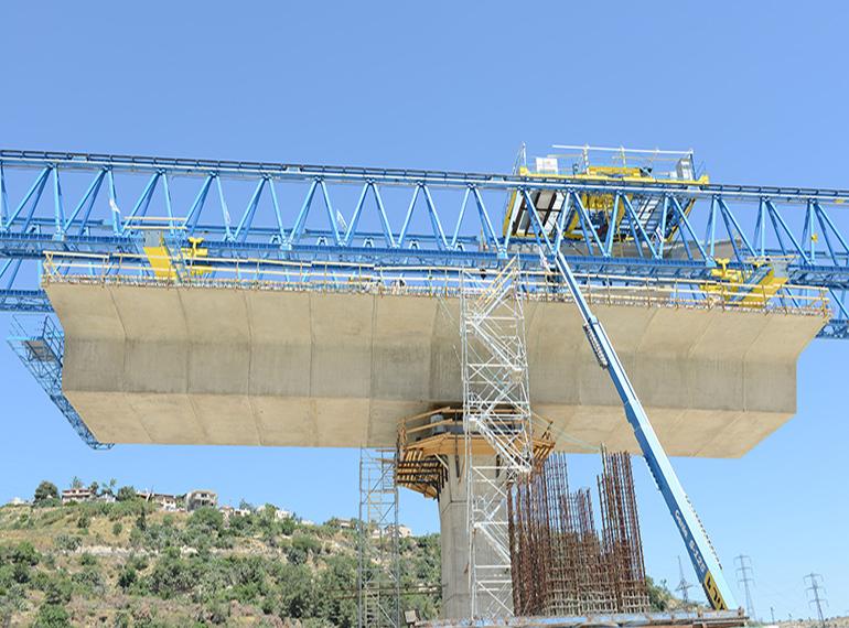 דניה סיבוס - גשר מוצא - תמונה 5