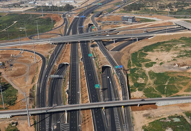 דניה סיבוס - כביש 431 - תמונה 3