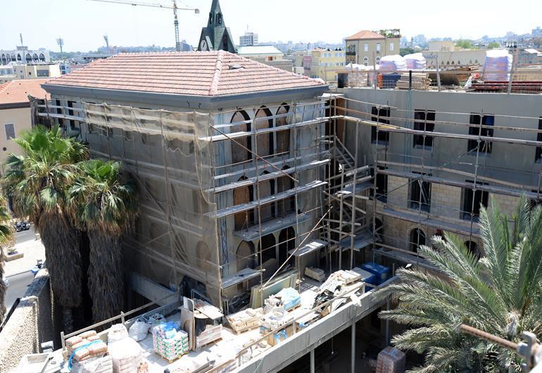 דניה סיבוס - בית מלון קישלה - תמונה 5