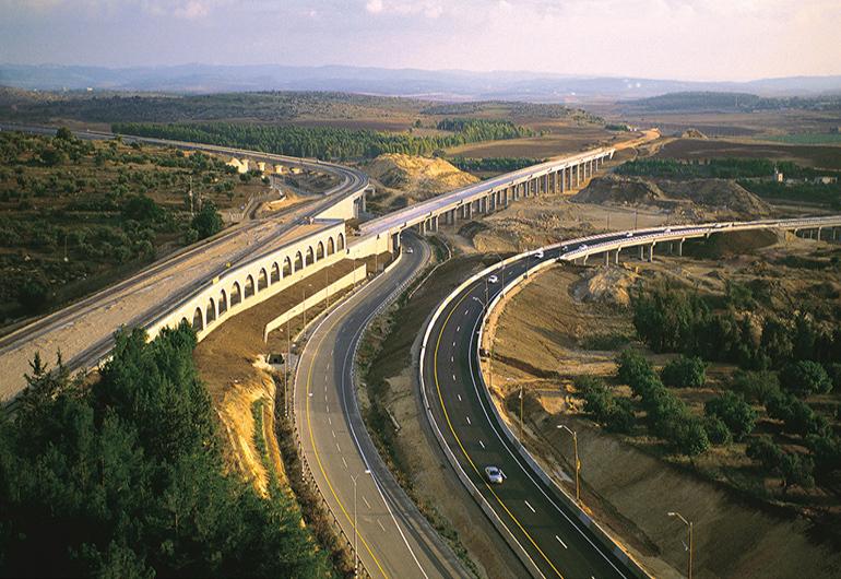 דניה סיבוס - רכבת למודיעין קטע ח' - תמונה 6