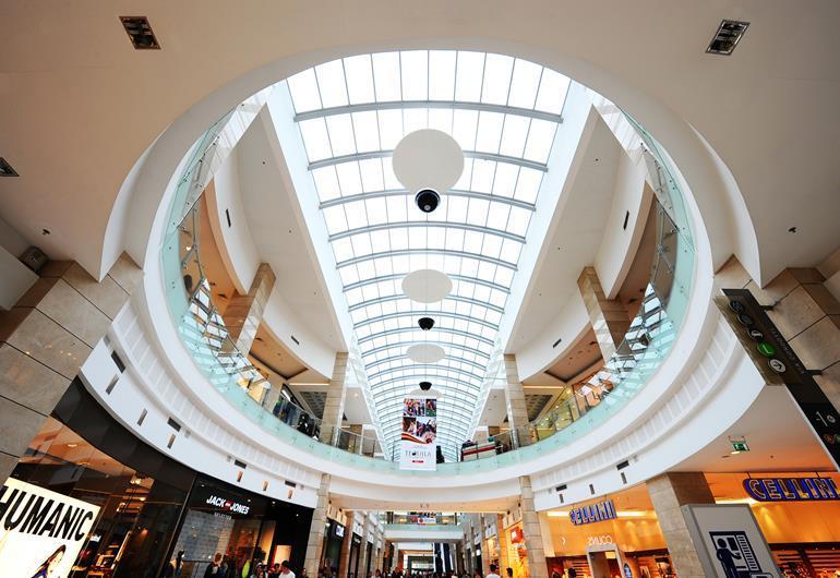 דניה סיבוס - רומניה - Cotrocen Mall - תמונה 7
