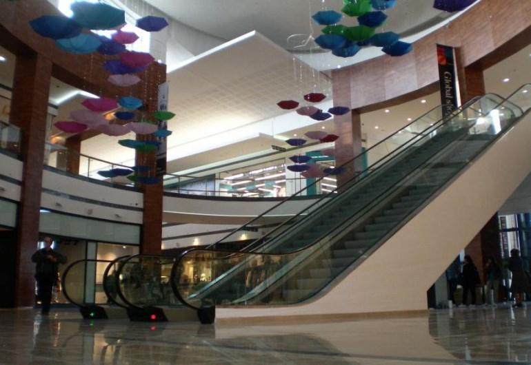 דניה סיבוס - רומניה - Gallera Mall - תמונה 8