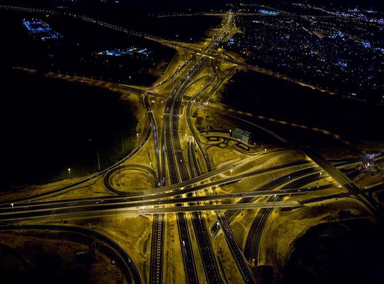 דניה סיבוס - כביש 431 - תמונה 6
