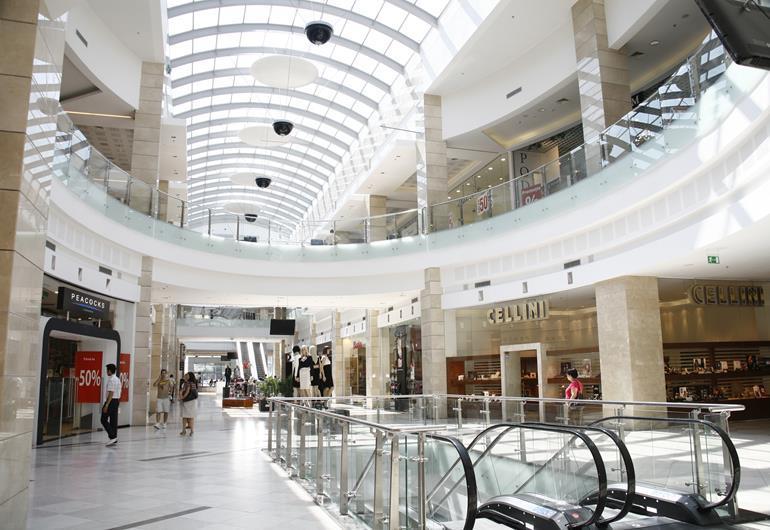 דניה סיבוס - רומניה - Cotrocen Mall - תמונה 9