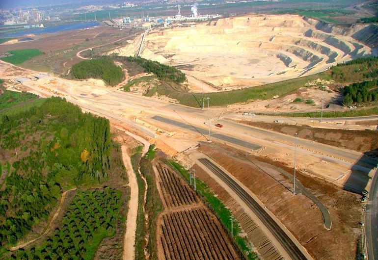 דניה סיבוס - כביש 431 - תמונה 7