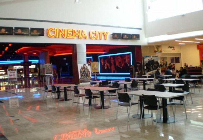 דניה סיבוס - רומניה - Gallera Mall - תמונה 10