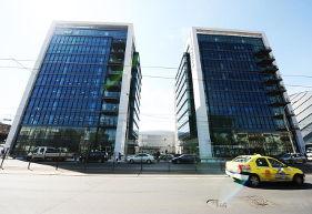 דניה סיבוס - רומניה - Afi offices