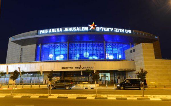 Danya cebus - Arena Stadium, Jerusalem - Image 6