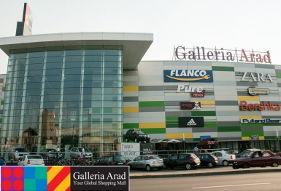 דניה סיבוס - רומניה - Gallera Mall