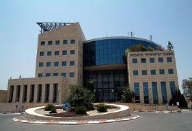 דניה סיבוס - מכון גיאופיזי