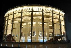 דניה סיבוס - תיאטרון הבימה