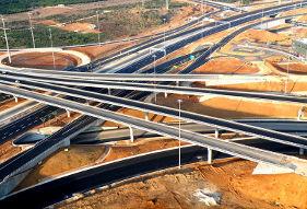 דניה סיבוס - כביש 431
