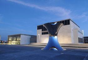 דניה סיבוס - מוזיאון ישראל - ירושלים