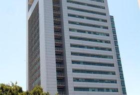 דניה סיבוס - מגדל הכנרית