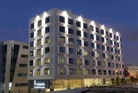 דניה סיבוס - מלון מרגוע הרצליה