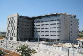 דניה סיבוס - נס ציונה בניין 11