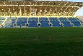 דניה סיבוס - איצטדיון פתח תקווה