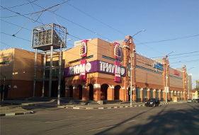 Danya cebus - Saratov – Russia