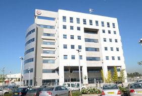 דניה סיבוס - משרדי תעבורה