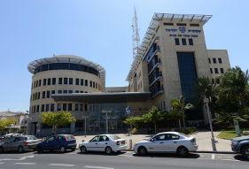 דניה סיבוס - מטה משטרת תל אביב