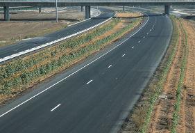 דניה סיבוס - כביש 6 חוצה ישראל