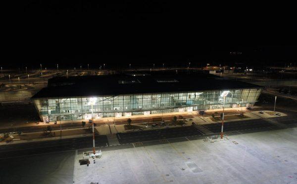 Danya Cebus - In Memory of Ilan Ramon Airport - Timna - image 6