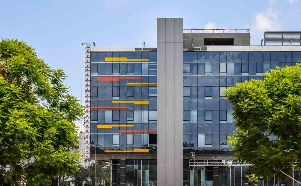 Danya Cebus - Schneider Hospital - Petach Tikva - image 2