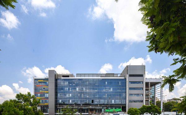 Danya Cebus - Schneider Hospital - Petach Tikva - image 7