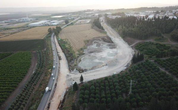 דניה סיבוס - כביש 73 - תמונה 1