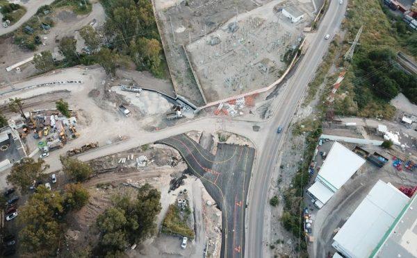 דניה סיבוס - כביש 73 - תמונה 2