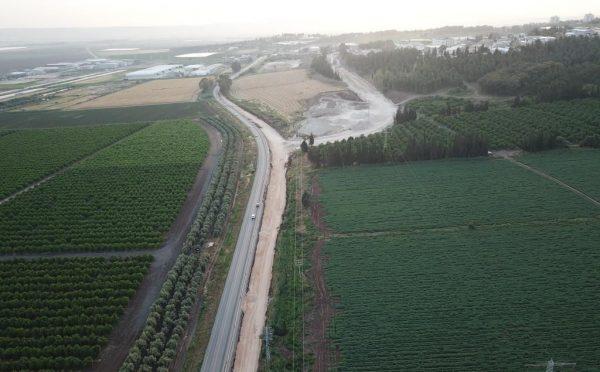 דניה סיבוס - כביש 73 - תמונה 3