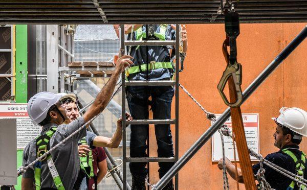 Danya Cebus - Safety and Enviroment - image 1